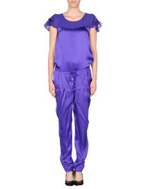 STEFANEL - Pant overall