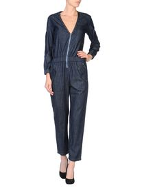 M.GRIFONI DENIM - Pant overall