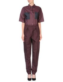HACHE - Pant overall