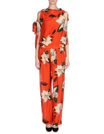 VIVIENNE WESTWOOD ANGLOMANIA - Pant overall