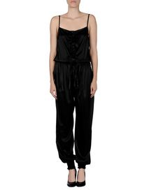 DOLCE & GABBANA - Pant overall