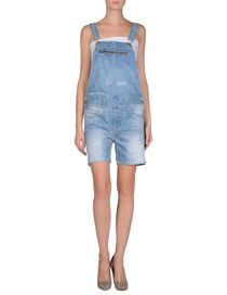 DONDUP - Short pant overall