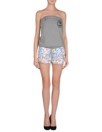 BILLABONG - Short pant overall