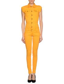 MET - Pant overall