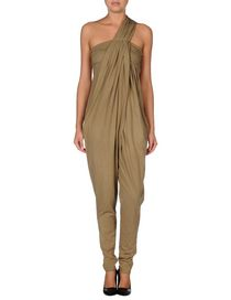 SEE BY CHLOÉ - Pant overall