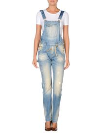 STAFF JEANS & CO. - Pant overall