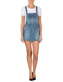 E-GO' - Skirt overall