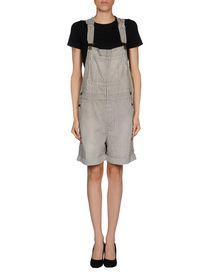 CURRENT/ELLIOTT - Short pant overall