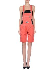 ROŸ ROGER'S - Short pant overall