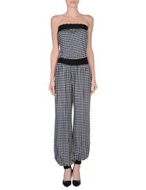 JEAN PAUL GAULTIER SOLEIL - Pant overall