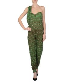 M MISSONI - Pant overall