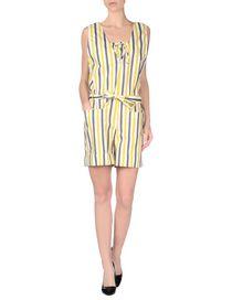 MARNI - Short pant overall