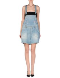 MSGM - Short pant overall