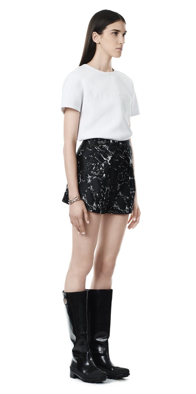 Balenciaga Classic Shorts