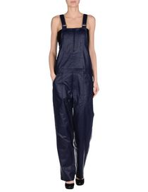 ACNE STUDIOS - Pant overall