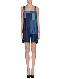 PAUL & JOE SISTER - Short pant overall