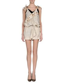 PPQ by MAYFAIR - Short pant overall