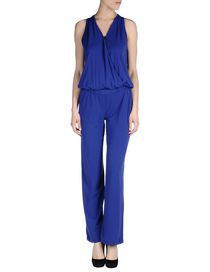 MARISAMONTI - Pant overall