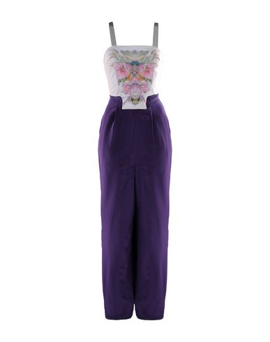 DANIEL SILVERSTEIN DUNGAREES Trouser dungarees Women on YOOX.COM