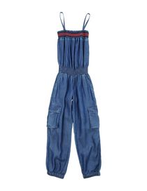 GUCCI - Pant overall