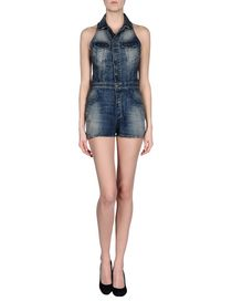 CYCLE - Short pant overall
