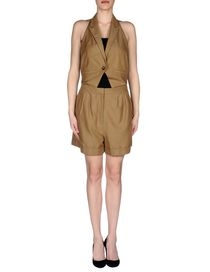 MARC BY MARC JACOBS - Short pant overall