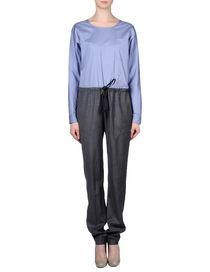 MM6 by MAISON MARGIELA - Pant overall