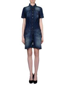 LIU •JO JEANS - Short pant overall