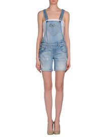 ONLY - Short pant overall