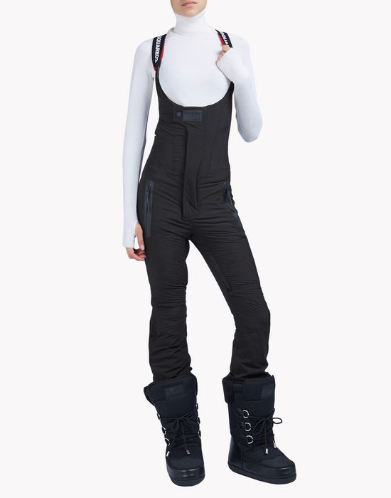ski salopette overalls Woman Dsquared2