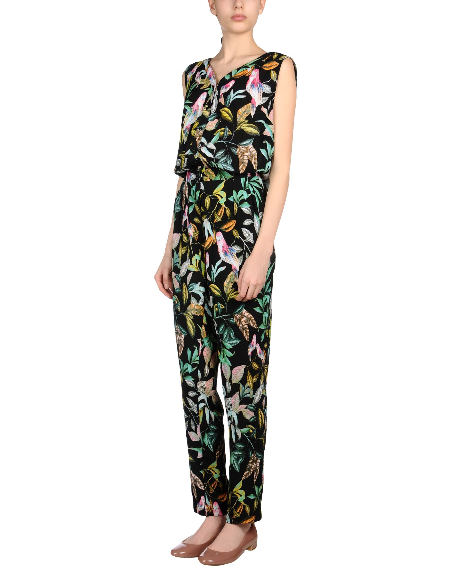 anonyme designers female anonyme designers jumpsuits