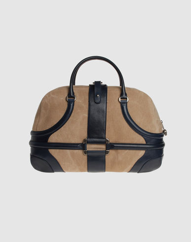 ALEXANDER MCQUEEN Women - Luggage - Luggage ALEXANDER MCQUEEN on YOOX from yoox.com