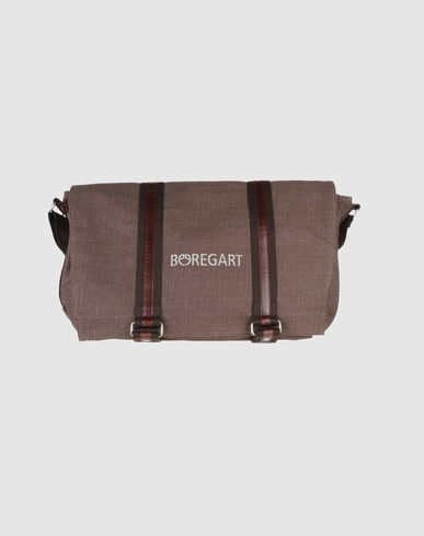 BOREGART - Travel &amp; duffel bag