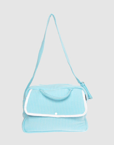 FOUTA Collection - Baby tote bag