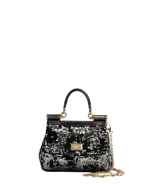 Small fabric bag Women's - DOLCE & GABBANA