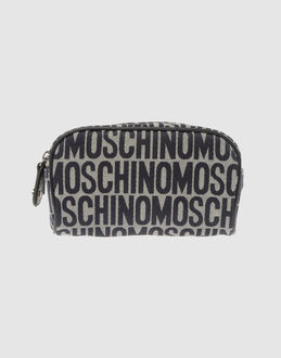 MOSCHINO - VALIGERIA - Beauty case