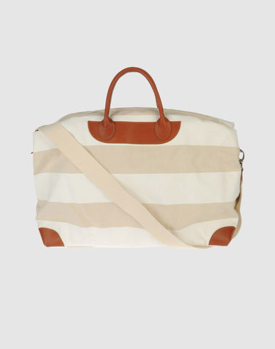 BONFANTI - Travel & duffel bag