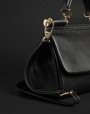 Bolsos medianos de piel - Bolsos medianos de piel - Dolce&Gabbana - Verano 2016