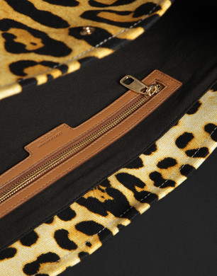 Bolsos grandes de tela - Bolsos grandes de tela - Dolce&Gabbana - Verano 2016