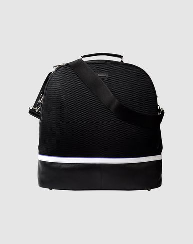 ADIDAS SLVR - Travel & duffel bag