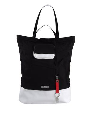 Large fabric bag Men's - KRIS VAN ASSCHE EASTPAK