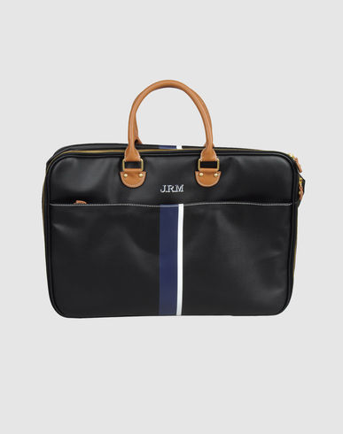 JACK RUSSELL MALLETIER - Briefcase