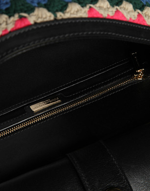 Mittelgroße Stofftaschen - Mittelgroße Stofftaschen - Dolce&Gabbana - Sommer 2016