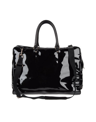 LANVIN - Travel & duffel bag