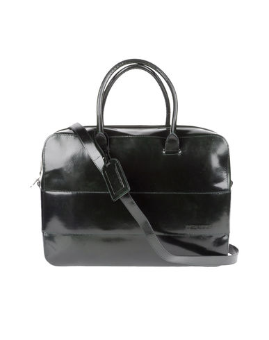 COSTUME NATIONAL - Briefcase