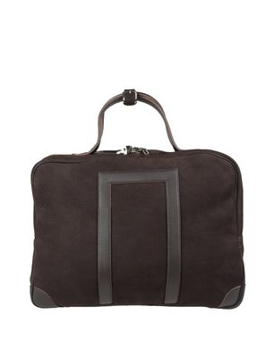Luggage Men's - GOLDEN GOOSE