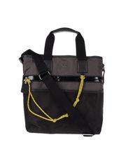 FURLA UOMO - Средняя сумка из текстиля.