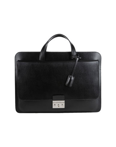 CALVIN KLEIN COLLECTION - Briefcase