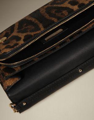 NINA - Sacs moyens en tissu - Dolce&Gabbana - Hiver 2016