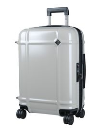 FPM - FABBRICAPELLETTERIEMILANO - Wheeled luggage
